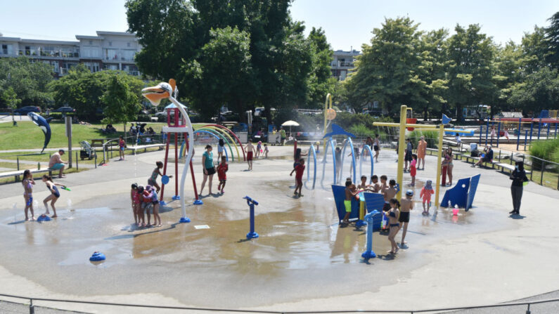 Onda de calor no oeste do Canadá mata mais de 100 pessoas em quatro dias