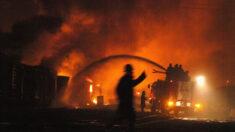Pelo menos 18 mortos em incêndio em estúdio de artes marciais na China