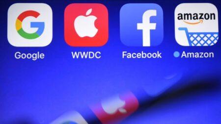 Legisladores apresentam pacote antitruste para limitar o poder das Big Techs