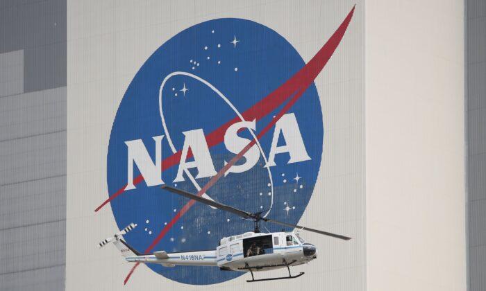 Nasa lança foguete que transporta novo satélite do programa Landsat