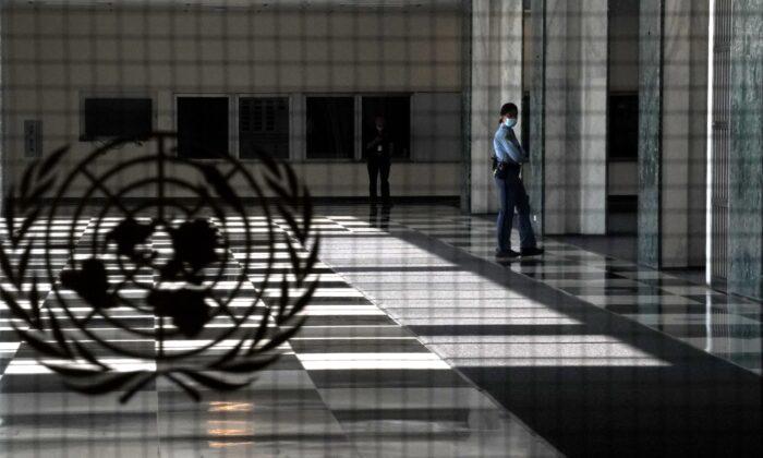 China influencia ONU a promover sua agenda de política externa, revela relatório