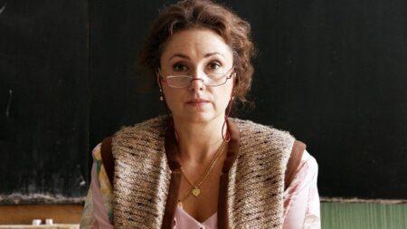 Crítica do filme: 'A Professora'