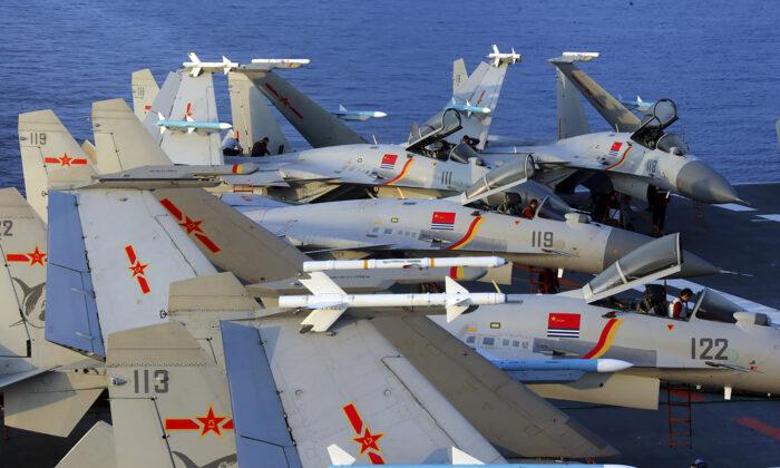 Ameaça do PCC de atacar Taiwan é mera propaganda, dizem especialistas