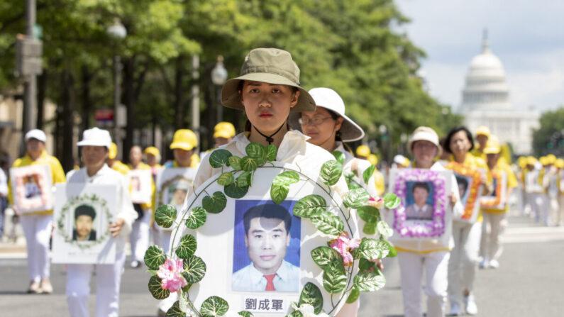 EUA estão 'profundamente preocupados' com repressão ao Falun Gong na Rússia, afirma Departamento de Estado