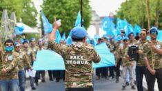 Parlamento belga vota para reconhecer genocídio de uigures na China