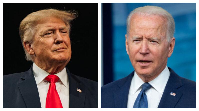 Trump revela por que ainda não anunciou sua candidatura presidencial para 2024