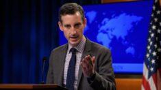 EUA condena tratamento 'severo' de Pequim aos repórteres que cobrem inundações na China Central