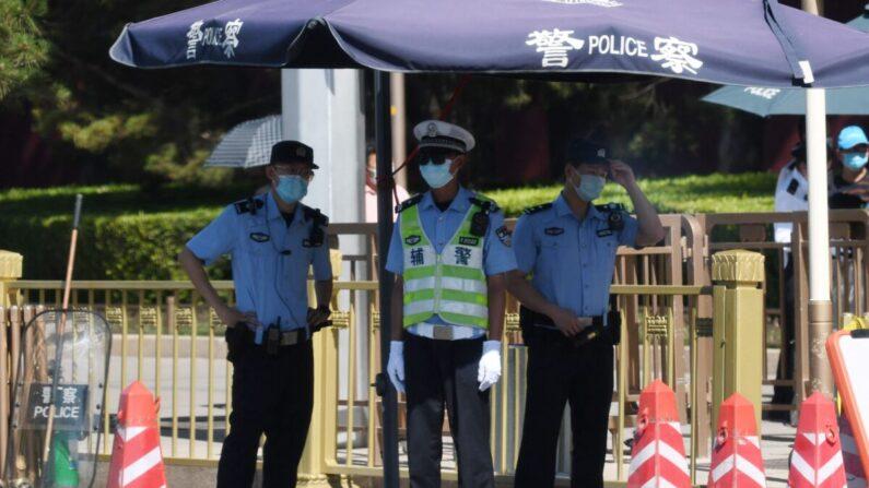 Suprimindo a fé: China condena 674 praticantes do Falun Gong no primeiro semestre de 2021