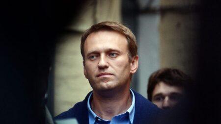 Rússia bloqueia acesso ao site da Navalni