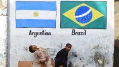 Argentinos fogem do socialismo e migram para o Brasil