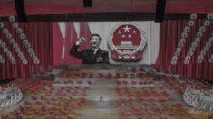 PCC pede mensagens de parabéns pelo 100º aniversário, mas não recebe nenhuma das democracias ocidentais