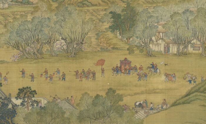 'Até que a morte nos separe': antigos rituais de casamento que forjaram essa união sagrada