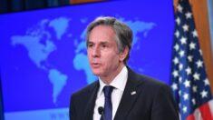 Blinken discute sobre conflitos com China e Afeganistão durante visita à Índia
