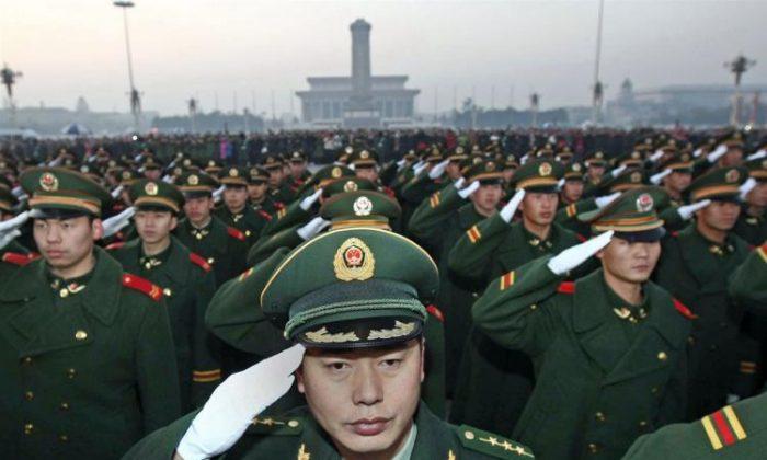 Regime chinês treina esquadrão cubano encarregado de reprimir protestos na ilha