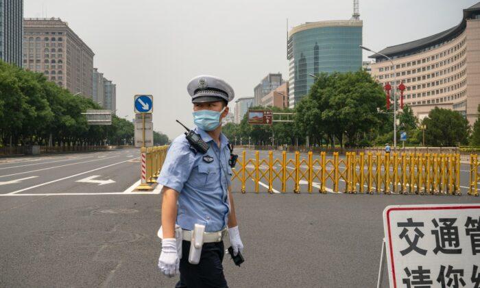 'Volte para a China e vou colocá-la na cadeia': juiz chinês ameaça moradora de Nova Iorque