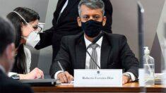 Ex-diretor da Saúde diz que não pediu propina para negociar vacinas