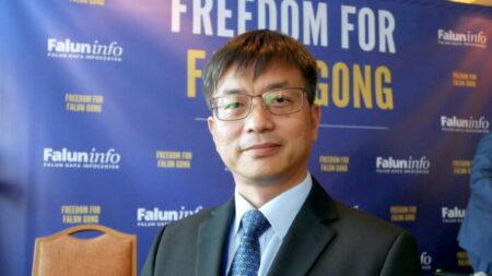 Fique longe do PCC, é 'como um veneno': sobrevivente da tortura na China conta ao mundo