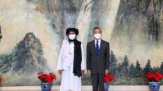 Regime chinês busca vantagem com saída dos EUA do Afeganistão