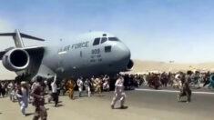 Embaixada dos EUA afirma que militares não podem garantir 'passagem segura' para o aeroporto de Cabul