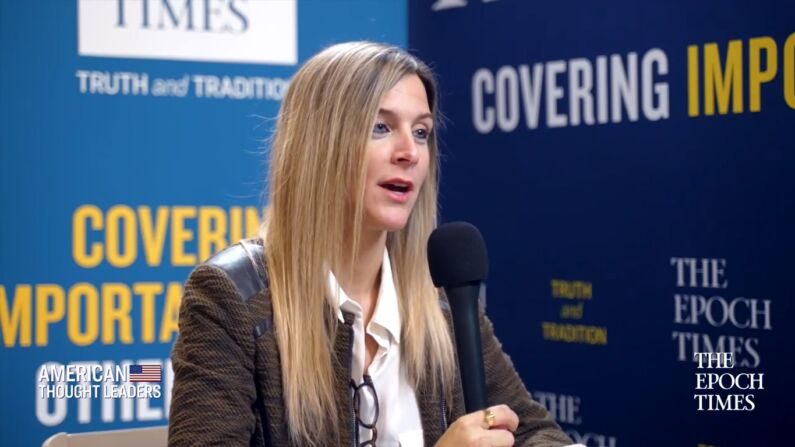 Antonella Marty: Como a ideologia socialista e comunista se apoderou de Cuba e da América Latina