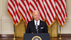 Biden responde ao colapso no Afeganistão: 'Se desdobrou mais rápido do que esperávamos'