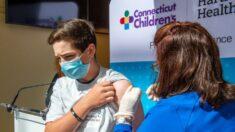 CDC: 397 crianças sofrem inflamação cardíaca após vacina COVID-19