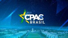 CPAC Brasil 2021 acontecerá nos dias 3 e 4 de setembro