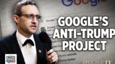 Como o Google mira nos conservadores e perpetua a propaganda do PCC