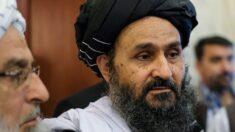 Chefe da CIA e líder do Talibã têm reunião secreta em Cabul
