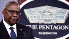 Secretário de Defesa diz que os EUA não podem resgatar 'grande número' de americanos do Afeganistão