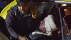 Mais de 60 mortos após duplo ataque no aeroporto de Cabul