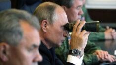 Pela primeira vez Governo Brasileiro confirma russos operando na fronteira