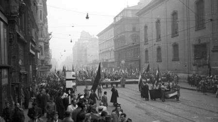 Revolta húngara: quando o mundo se uniu contra o comunismo