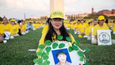 Uma 'tragédia' familiar: mulher perde mãe e irmã devido à perseguição