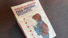Panfleto da Cruz Vermelha facilita imigração ilegal, afirma especialista