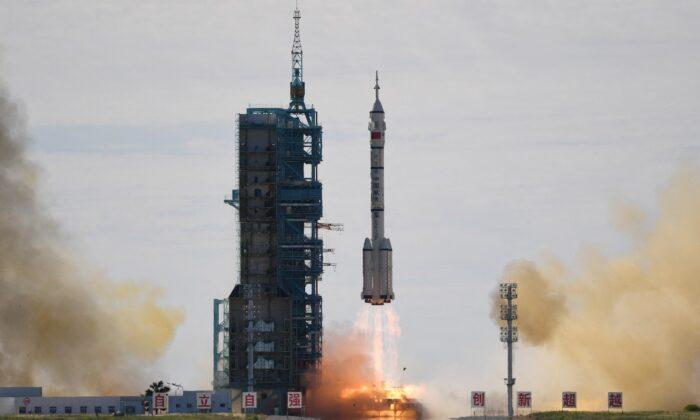 Especialistas alertam que programa espacial do PCC é 'ameaça militar direta'