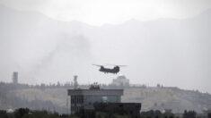 Veteranos expressam raiva e tristeza pela conquista do Afeganistão pelo Talibã