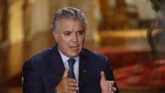 Duque sobre relações com Venezuela: 'Aproximar-se de Maduro é endossar ditadura'