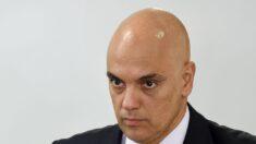 Alexandre de Moraes nega prisāo domiciliar a Roberto Jefferson