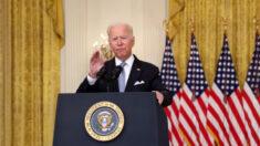 Biden: não há maneira de retirar militares dos EUA do Afeganistão sem 'caos'