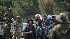 Autoridades dos EUA: listas de nomes foram compartilhadas com o Talibã