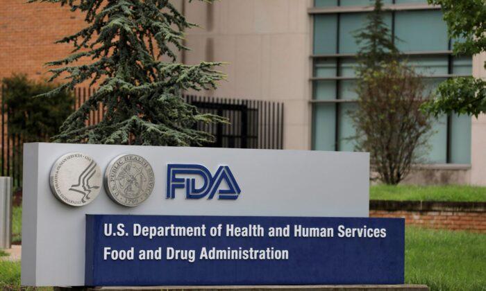Duas autoridades de vacinas de alto nível da FDA irão demitir-se em breve: porta-voz
