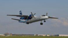 Avião militar russo desaparece dos radares com seis pessoas a bordo