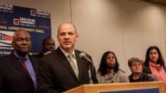Sindicato dos professores de Nova Iorque tomará medidas legais contra a convocação de demissões de funcionários não vacinados