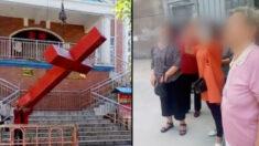 Partido Comunista Chinês está 'chinalizando' o Cristianismo e outras religiões para 'alinhá-los' com sua ideologia, diz Pastor