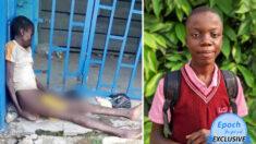 Menino entre os 'piores casos de abuso infantil', sobrevive e agora frequenta a escola