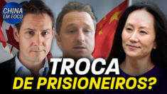 Canadá e China trocam detidos