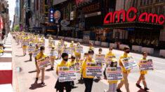 Gestapo chinesa deseja 'erradicar' grupo espiritual em âmbito mundial, revela relatório