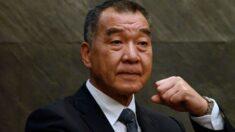 Pequim terá 'capacidade total' para invadir Taiwan em quatro anos, diz ministro da defesa da ilha