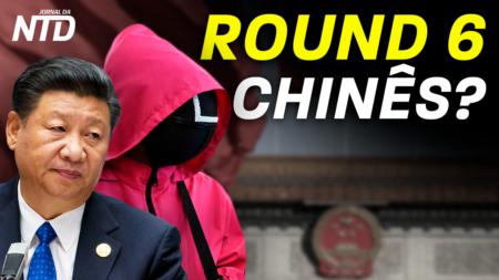 """""""Round 6"""" na vida real; comércio de órgãos do PCC"""